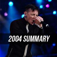 2004 Summary