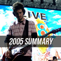 2005 Summary