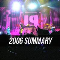 2006 Summary