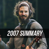 2007 Summary