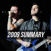 2009 Summary