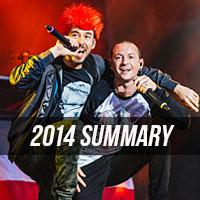 2014 Summary