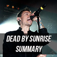 Dead By Sunries Summary