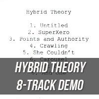 HT 8-Track Demo