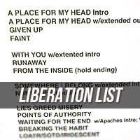 Liberation List