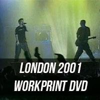 London 2001 Workprint