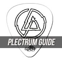 Plectrum Guide