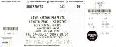 2017.07.07 Manchester