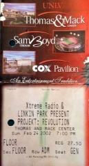 2002.02.24 Las Vegas