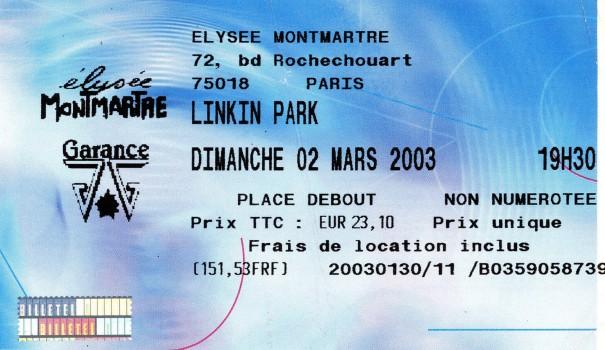 2003.03.02 Paris