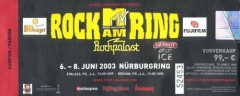 2003.06.07 Rock Am Ring