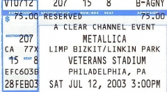 2003.07.12 Philadelphia 2