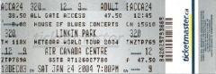 2004.01.24 Toronto 2