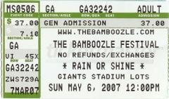 2007.05.06 Bamboozle 2