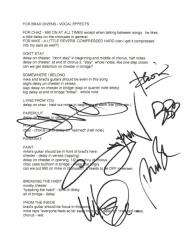 Wiki - LPU Tour 2003 Notes