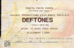 2001.03.15 Paris