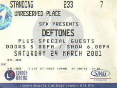 2001.03.24 London 2