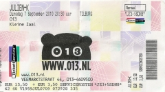 JK 2010.09.07 Tilburg