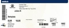 JK 2012.02.16 Berlin E ticket 2