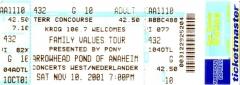 2001.11.10 Anaheim