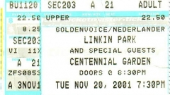 2001.11.20 Bakersfield 2